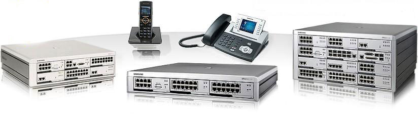 Samsung Office Serv 7100, Samsung OfficeServ 7100 Phone System, OfficeServ 7100